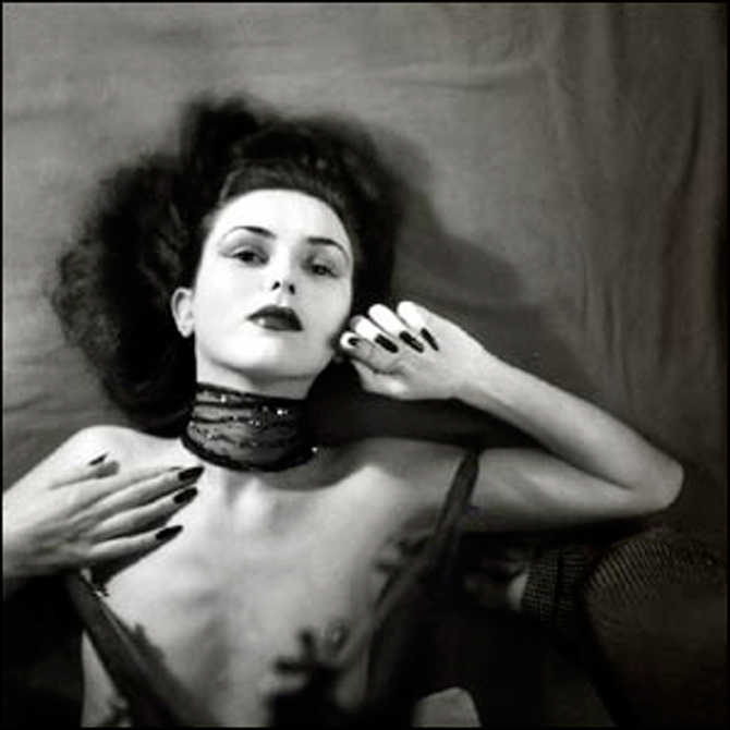 Jacques Henri Lartigue nude   Life in Pictures