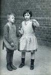 August Sander - blind kids