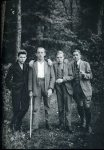 august sander boys in da woods 2