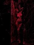 Bela Borsodi ~ 'Skin Flicker'-2