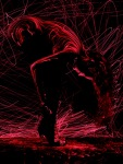 Bela Borsodi ~ 'Skin Flicker'-6