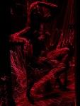 Bela Borsodi ~ 'Skin Flicker'-8