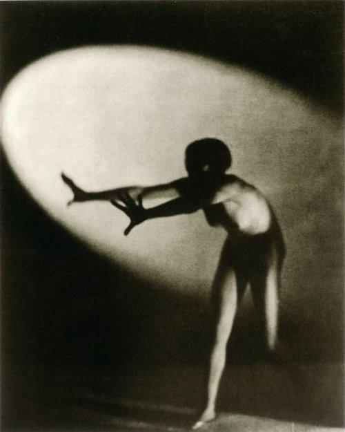 František Drtikol - Nudo