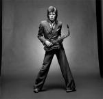 Mick Rock lightbox-BowieSax1973cMickRock