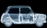Nick Veasey Mini