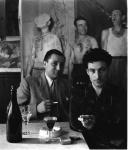 Robert Doisneau 22645-robert-giraud-1950-hd