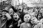 Alfred Eisenstaedt kids