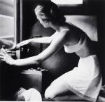Lillian bassman margie-cato-photographed-by-lilllian-bassman-for-harper_s-bazaar-1949