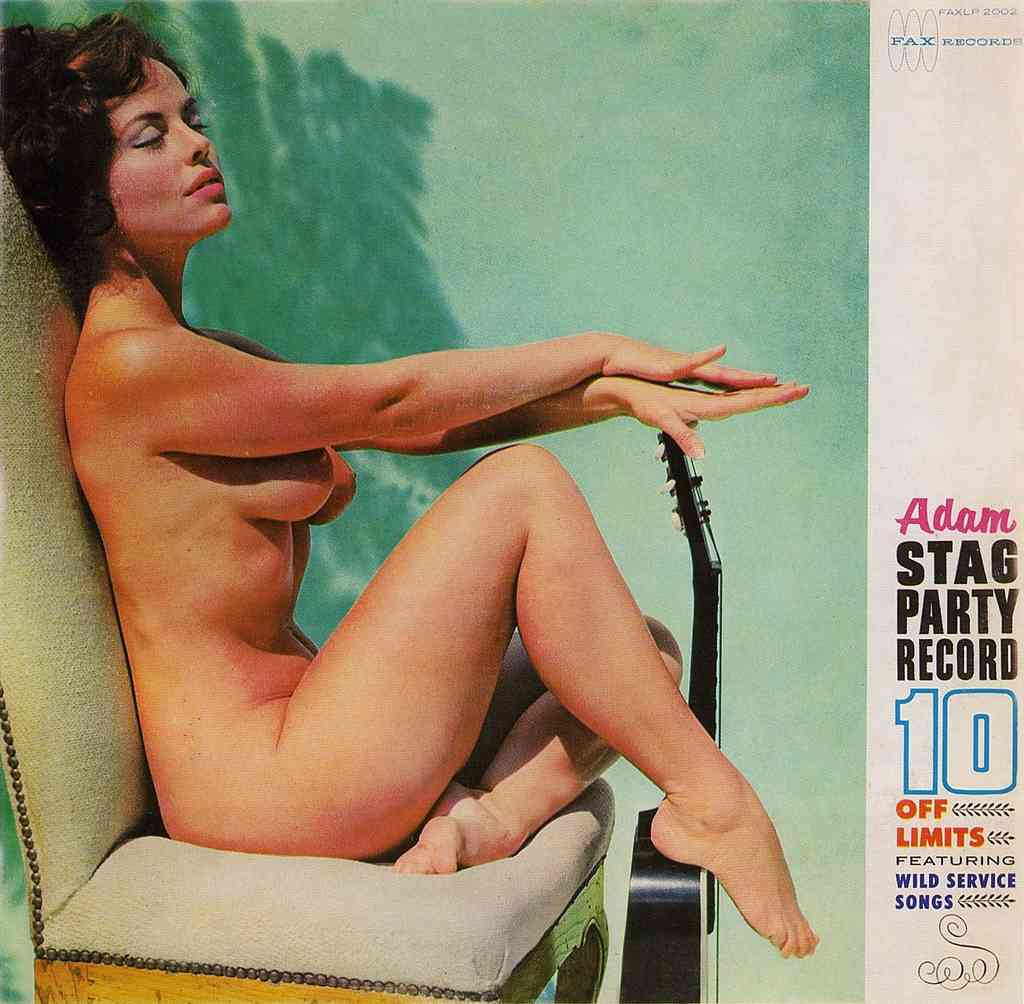 Sexy Album Covers  Life In Pictures-3296