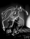 picasso- Light painting-06