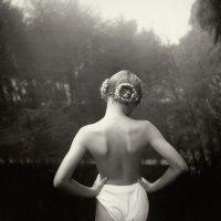 Le controverse foto di Sally Mann