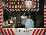 U.R. Next Barber Shop