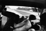 bruce-davidson backseat makeout