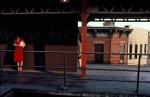 bruce-davidson-subwayphotography-1980 SUBWAY