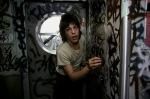 bruce-davidson-subwayphotography-1980 SUBWAY_NYC6003