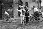 ©RUTH ORKIN Florence, Italy, 1951