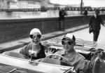 FLORENCE-ITALY-1951 @RUTH ORKIN orkin-coupleinmg_02
