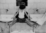 Ruth Orkin sink
