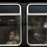 Transit by Katrin Koenning