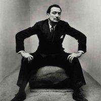 Corner Portraits by Irving Penn