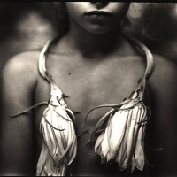 Sally mann, again