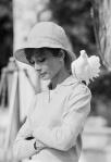 Terry O'Neill _Audrey Hepburn