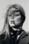 Terry O'Neill _Brigitte Bardot