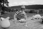 Terry O'Neill _Elton John