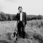 Terry O'Neill _Eric Clapton