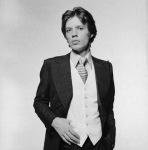 Terry O'Neill _Mick Jagger