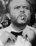Terry O'Neill _Orson Welles