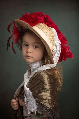 5-year-old-daughter-classic-paintings-bill-gekas-9
