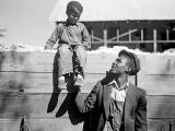 Arthur+Rothstein+-+Rehabilitation+client.+Smithfield,+North+Carolina,+1936