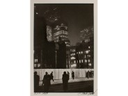Louis+Faurer+Madison+Avenue+Construction+Site,+1949