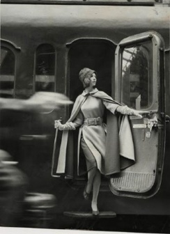 Louis+Faurer,+Paris,+1960.1+fashion
